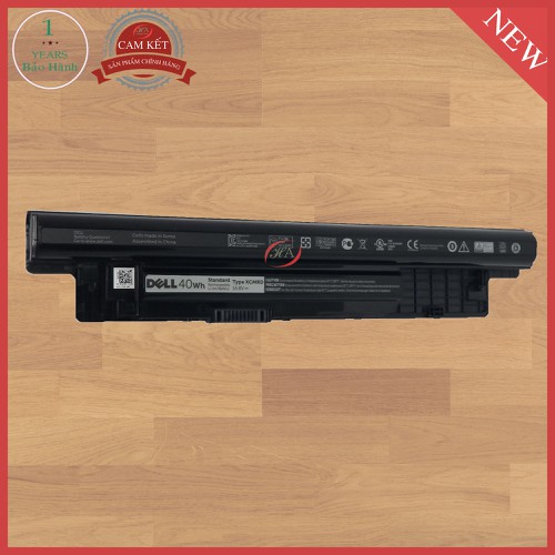 Pin laptop dell YGMTN 40 Wh
