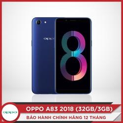OPPO A83 2018 - Hàng chính hãng