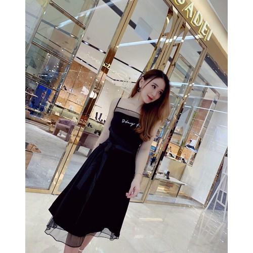 Đầm Kasper Dress