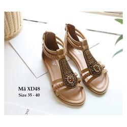Dép sandal nữ XD48