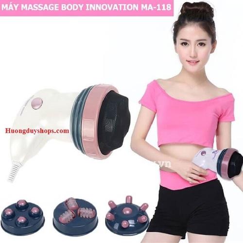 Máy massage thon body