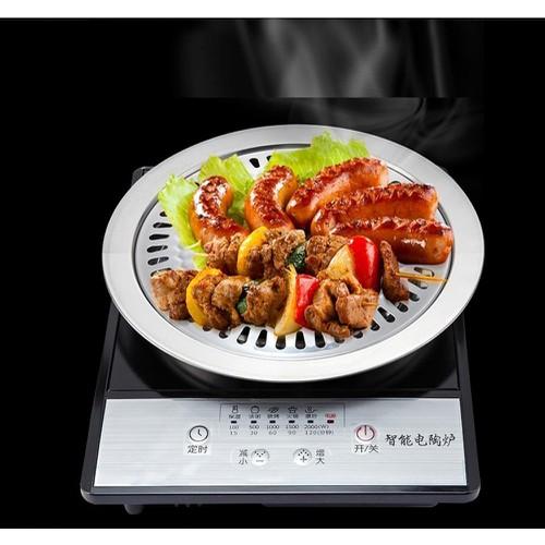 Bộ vỉ nướng inox dùng cho bếp gas, bếp điện từ,hồng ngoại - 6151426 , 16299424 , 15_16299424 , 99000 , Bo-vi-nuong-inox-dung-cho-bep-gas-bep-dien-tuhong-ngoai-15_16299424 , sendo.vn , Bộ vỉ nướng inox dùng cho bếp gas, bếp điện từ,hồng ngoại