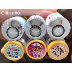 Contact lens Kính áp tròng BLACK