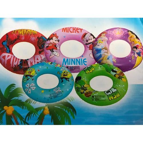 Phao bơi tròn cho bé nhiều hình - 6162675 , 16308197 , 15_16308197 , 55000 , Phao-boi-tron-cho-be-nhieu-hinh-15_16308197 , sendo.vn , Phao bơi tròn cho bé nhiều hình