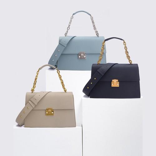 Túi xách nữ thời trang Enrose – MS38 - 4700943 , 16294105 , 15_16294105 , 600000 , Tui-xach-nu-thoi-trang-Enrose-MS38-15_16294105 , sendo.vn , Túi xách nữ thời trang Enrose – MS38