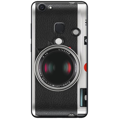 Ốp lưng nhựa dẻo Vivo V7 Máy ảnh Mã SP: VVV7-MA - giá tốt