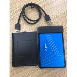 Ổ Cứng Di Động SSD 120G SATA USB 3.0