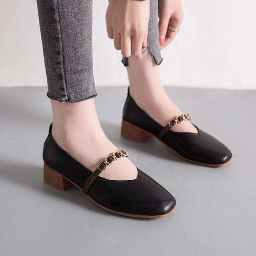 giày búp bê 3p