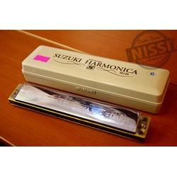 Kèn harmonica Suzuki SU-24