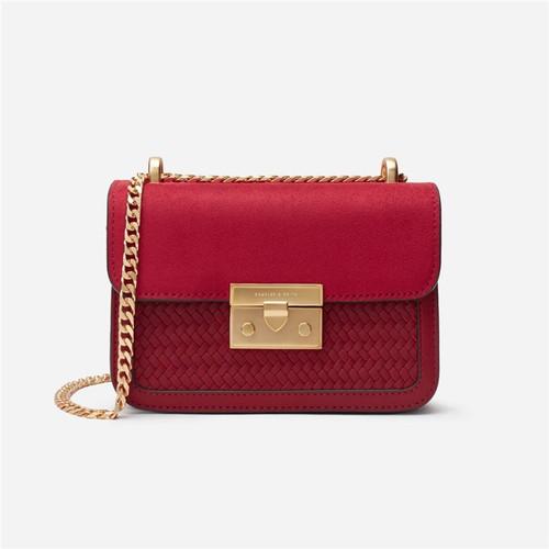 Túi xách nữ thời trang Enrose – MS35 - 4700858 , 16293969 , 15_16293969 , 650000 , Tui-xach-nu-thoi-trang-Enrose-MS35-15_16293969 , sendo.vn , Túi xách nữ thời trang Enrose – MS35