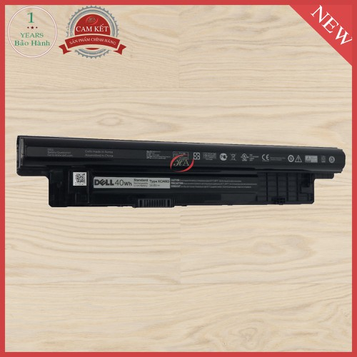Pin laptop dell 4DMNG 40 Wh