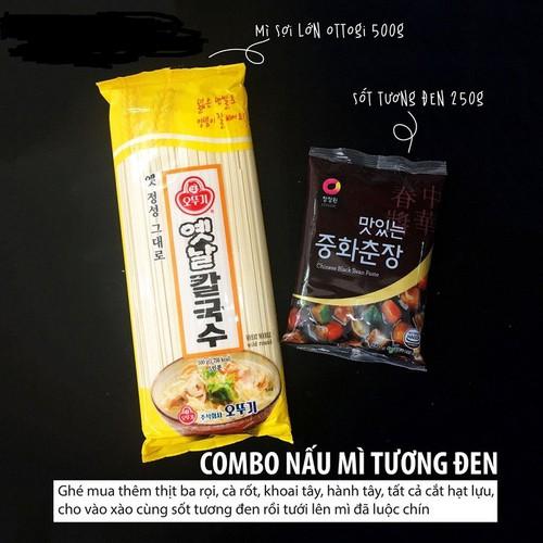 Combo tương đen và mì ottogi - 6159049 , 16304799 , 15_16304799 , 150000 , Combo-tuong-den-va-mi-ottogi-15_16304799 , sendo.vn , Combo tương đen và mì ottogi