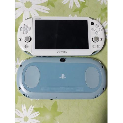 PS Vita 2000 Hack Full Game