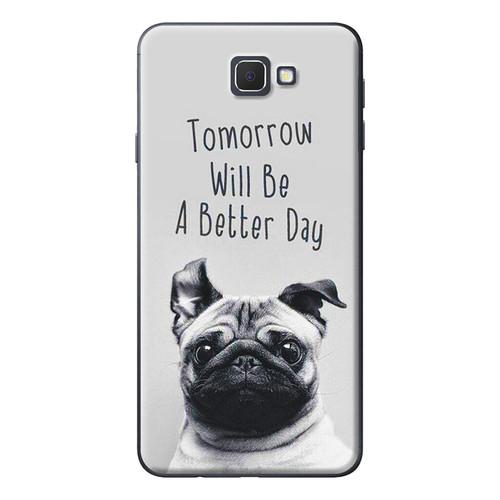 Ốp Lưng Dành Cho Samsung Galaxy J5 Prime, Galaxy J7 Prime Pulldog Tomorrow - giá tốt