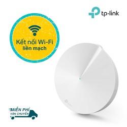 TP-Link Hệ thống Wifi Mesh cho Gia đình AC1300 cho độ phủ wifi tuyệt vời - Deco M5 - Hãng phân phối chính thức
