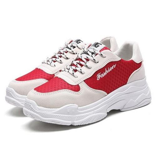 Giày Thể Thao Sneaker Nữ PASSO G210 - 6148913 , 16297282 , 15_16297282 , 350000 , Giay-The-Thao-Sneaker-Nu-PASSO-G210-15_16297282 , sendo.vn , Giày Thể Thao Sneaker Nữ PASSO G210