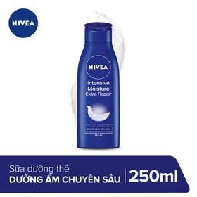 Sữa Dưỡng Ẩm Chuyên Sâu NIVEA 250ml _ 80200 - 4005808024698