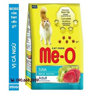 THỨC ĂN HẠT CHO MÈO LỚN Me-O Adult Bao 7kg - MEOA7kg thumbnail