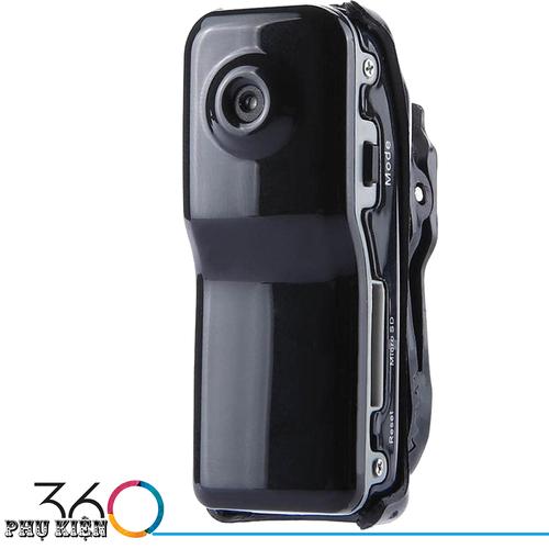 Camera Hành Trình Ô Tô Giám Sát Mini DV MD80
