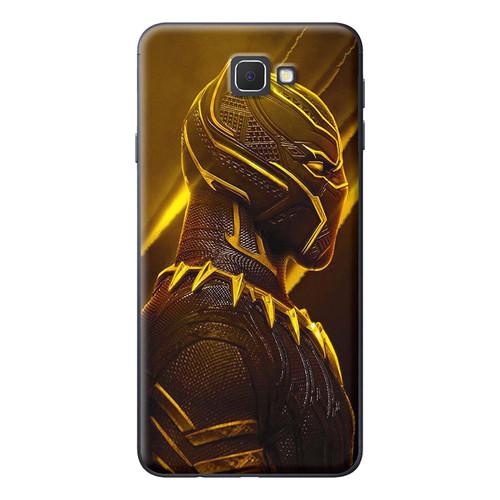 Ốp Lưng Dành Cho Samsung Galaxy J5 Prime, J7 Prime - Chiến Binh Báo Vàng - giá tốt