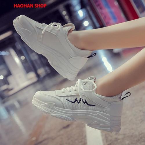 Giày nữ cao cấp- Giày thể thao nữ - 6204305 , 16334589 , 15_16334589 , 259000 , Giay-nu-cao-cap-Giay-the-thao-nu-15_16334589 , sendo.vn , Giày nữ cao cấp- Giày thể thao nữ