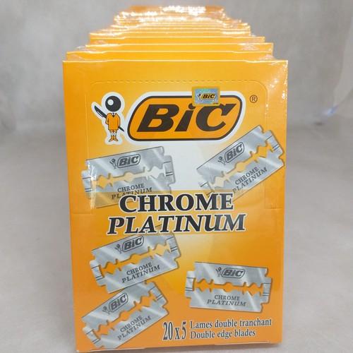 Dao lam BIC 20 hộp nhỏ- Chính hãng - 6183551 , 16321042 , 15_16321042 , 175000 , Dao-lam-BIC-20-hop-nho-Chinh-hang-15_16321042 , sendo.vn , Dao lam BIC 20 hộp nhỏ- Chính hãng
