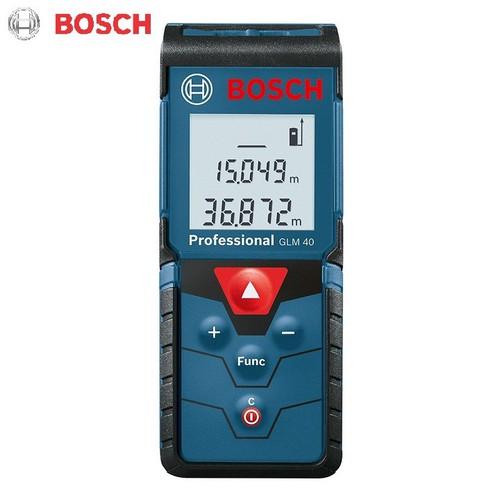 Máy Đo Khoảng Cách Bosch GLM 40 - 6174537 , 16314625 , 15_16314625 , 2685000 , May-Do-Khoang-Cach-Bosch-GLM-40-15_16314625 , sendo.vn , Máy Đo Khoảng Cách Bosch GLM 40