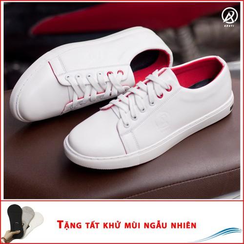Giày Nam Đẹp|Giày Nam Đẹp|M510-TRANG-27219