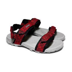Giày Sandal Teramo Quai Ngang - Dép Quai Hậu Nam TRM52