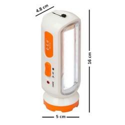 Đèn Pin Sạc KN-4316