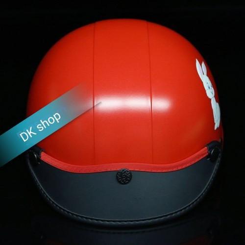 Thời Trang Mũ Bảo Hiểm Nón Sơn Trẻ Em S-322-95 mẫu mới