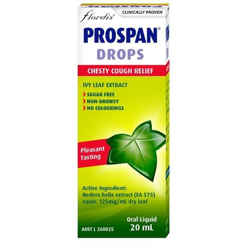 Siro chữa ho cho bé dạng nhỏ giọt Prospan Infant Drops Chesty Cough Relief 20ml - 6187213 , 16323809 , 15_16323809 , 190000 , Siro-chua-ho-cho-be-dang-nho-giot-Prospan-Infant-Drops-Chesty-Cough-Relief-20ml-15_16323809 , sendo.vn , Siro chữa ho cho bé dạng nhỏ giọt Prospan Infant Drops Chesty Cough Relief 20ml