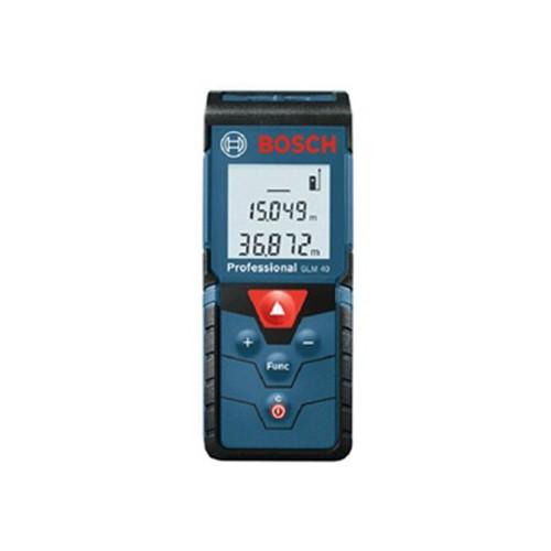 40m Máy đo khoảng cách Laser Bosch GLM 40
