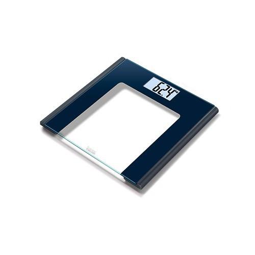 Cân sức khỏe điện tử mặt kính ruby GS170