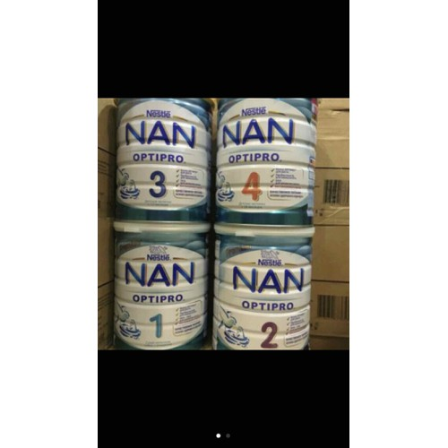 Sữa Bột Premium Nestlé NAN Nga Optipro Số 1 2 3 4  - Hộp 400g - 6205236 , 16335496 , 15_16335496 , 320000 , Sua-Bot-Premium-Nestle-NAN-Nga-Optipro-So-1-2-3-4-Hop-400g-15_16335496 , sendo.vn , Sữa Bột Premium Nestlé NAN Nga Optipro Số 1 2 3 4  - Hộp 400g