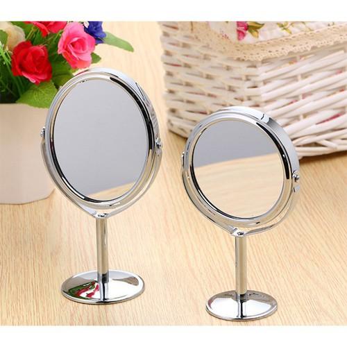 Gương tròn trang điểm 2 măt gương 180 độ - 4704072 , 16325800 , 15_16325800 , 65000 , Guong-tron-trang-diem-2-mat-guong-180-do-15_16325800 , sendo.vn , Gương tròn trang điểm 2 măt gương 180 độ