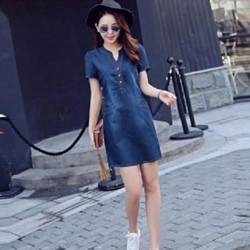 Đầm Nữ Váy Nữ Thời Trang Mới - 4704501 , 16329428 , 15_16329428 , 990000 , Dam-Nu-Vay-Nu-Thoi-Trang-Moi-15_16329428 , sendo.vn , Đầm Nữ Váy Nữ Thời Trang Mới