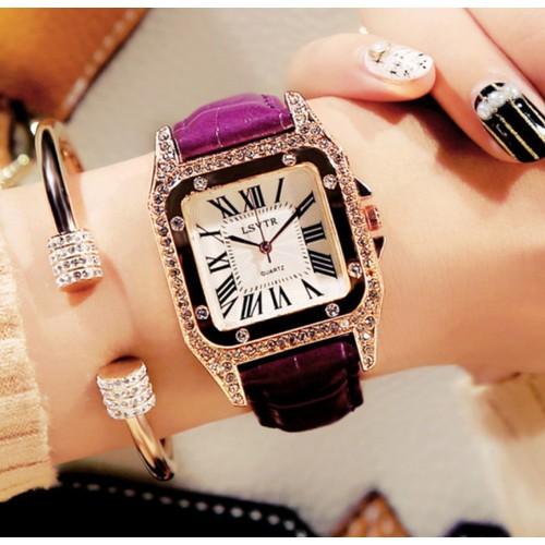 Đồng hồ nữ Hàn Quốc N3