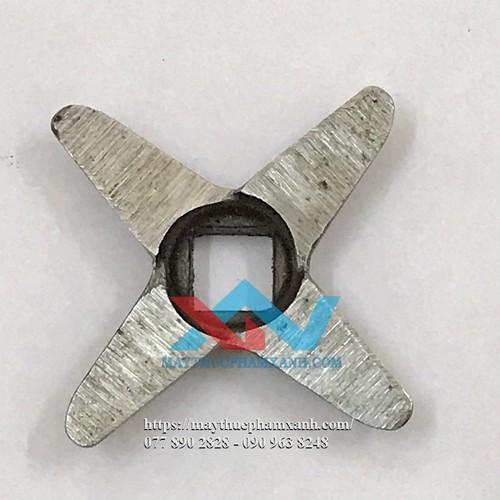Lưỡi dao của máy xay thịt bằng tay Liên Xô