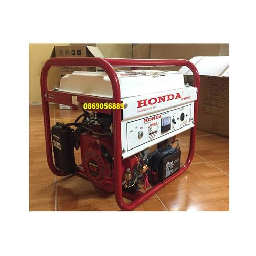 Máy phát điện 3KW xăng honda - 6178451 , 16317627 , 15_16317627 , 8600000 , May-phat-dien-3KW-xang-honda-15_16317627 , sendo.vn , Máy phát điện 3KW xăng honda