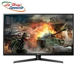 Màn Hình Gaming LG 27GK750F 27inch FullHD 1ms 240Hz FreeSync TN - Hàng Chính Hãng
