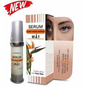 Serum giảm thâm quầng mắt Thorakao 10g - GTQM