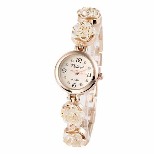 Đồng hồ nữ lắc tay Pollock sang chảnh