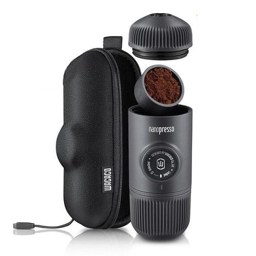 Dụng cụ pha cà phê Espresso cầm tay Wacaco Nanopresso siêu nhỏ - 4703944 , 16325626 , 15_16325626 , 2100000 , Dung-cu-pha-ca-phe-Espresso-cam-tay-Wacaco-Nanopresso-sieu-nho-15_16325626 , sendo.vn , Dụng cụ pha cà phê Espresso cầm tay Wacaco Nanopresso siêu nhỏ