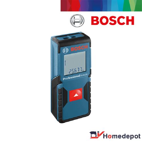 Máy Đo Khoảng Cách Bosch GLM 30 - 6187194 , 16323787 , 15_16323787 , 2255000 , May-Do-Khoang-Cach-Bosch-GLM-30-15_16323787 , sendo.vn , Máy Đo Khoảng Cách Bosch GLM 30