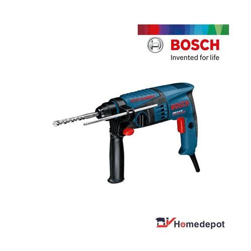 Máy khoan bê tông Bosch GBH 2-18 RE 550W - 6194477 , 16328180 , 15_16328180 , 3075000 , May-khoan-be-tong-Bosch-GBH-2-18-RE-550W-15_16328180 , sendo.vn , Máy khoan bê tông Bosch GBH 2-18 RE 550W
