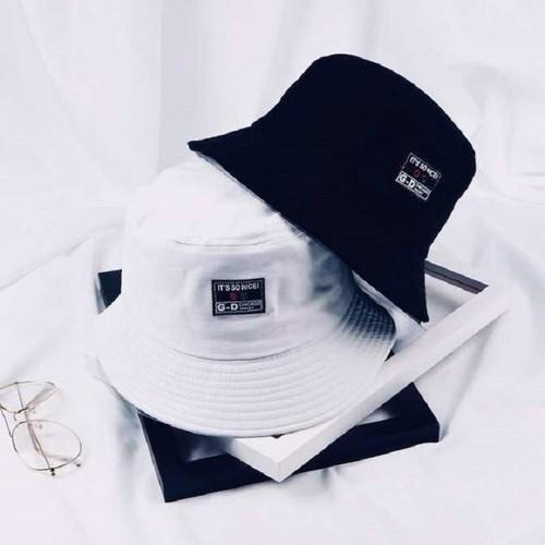 Mũ Bucket - Nón Bucket - Nón vành - Mũ thời trang nam nữ  - mũ đẹp - 6182709 , 16320431 , 15_16320431 , 65000 , Mu-Bucket-Non-Bucket-Non-vanh-Mu-thoi-trang-nam-nu-mu-dep-15_16320431 , sendo.vn , Mũ Bucket - Nón Bucket - Nón vành - Mũ thời trang nam nữ  - mũ đẹp