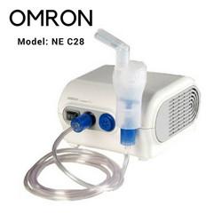 Máy xông mũi họng Omron NE C28
