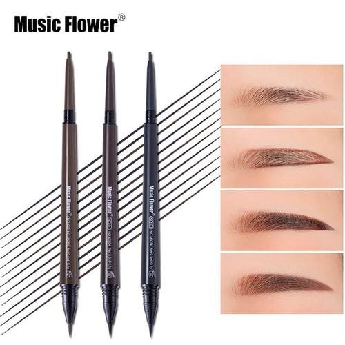 Bút Chì Kẻ Mày Music Flower - 4535587 , 16326177 , 15_16326177 , 120000 , But-Chi-Ke-May-Music-Flower-15_16326177 , sendo.vn , Bút Chì Kẻ Mày Music Flower