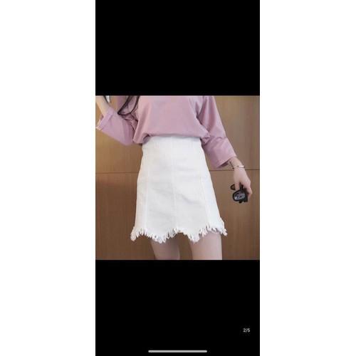 Chân váy KAKI nữ cá tính - 6179023 , 16317842 , 15_16317842 , 95000 , Chan-vay-KAKI-nu-ca-tinh-15_16317842 , sendo.vn , Chân váy KAKI nữ cá tính